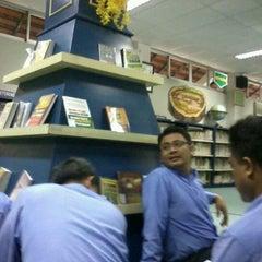Photo taken at SDBI Al Hikmah by Alex M. on 8/27/2012