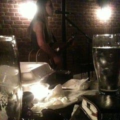 Photo taken at The Happy Grape by Jessica R. on 6/9/2012