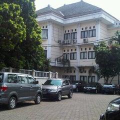 Photo taken at Pengadilan Agama Jakarta Timur by Love &. on 7/30/2012