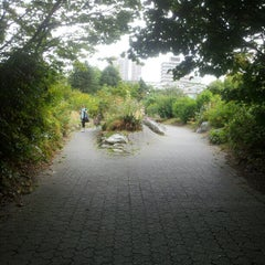Photo taken at Charleson Park by William L. on 7/30/2012