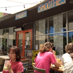 Photo taken at Farmer and the Cook by Gloria M. on 7/7/2012