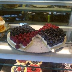 Photo taken at The Bakery at Sullivan University by Amish Fiction Author Sicily on 4/19/2012