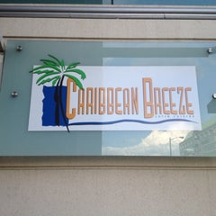 Photo taken at Caribbean Breeze by Jamie F. on 3/13/2012