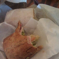 Photo taken at Potbelly Sandwich Shop by Beauty M. on 5/17/2012