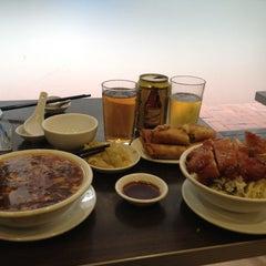 Photo taken at Delicious Kitchen 美味廚 by RandyCPU on 4/9/2012