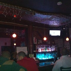 Photo taken at Oze Tavern by Micheline M. on 12/9/2011