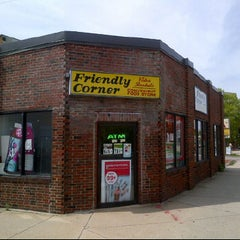 Photo taken at Friendly Corner Convenience by ShowOff Marketing on 4/30/2012