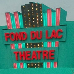 Photo taken at Fond du Lac Theatre 8 by ∑rIπ §. on 11/13/2011