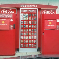 Photo taken at Redbox by Karen C. on 10/13/2011