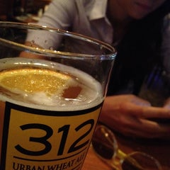 Photo taken at Westbury Bar & Restaurant by Quynh-Mai N. on 9/12/2012