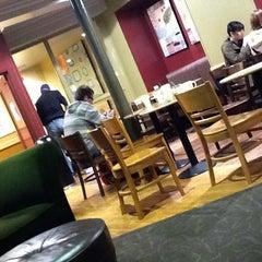 Photo taken at Starbucks by Gary K. on 8/30/2011