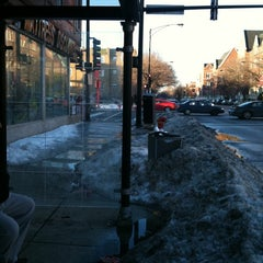 Photo taken at CTA Bus 9 by Chirag P. on 2/13/2011