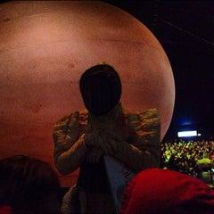 Photo taken at Ovo Cirque du Soleil by Jessica 💖 S. on 3/19/2012