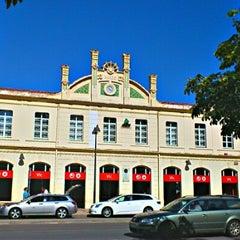 Photo taken at El Celler d'en Miquel by Jose N. on 6/27/2012