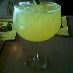 Photo taken at La Hacienda Mexican Restaurant by Michael G. on 4/3/2012