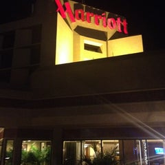 Photo taken at El Paso Marriott by Shawn S. on 8/31/2012