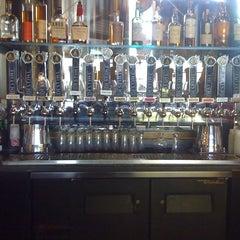 Photo taken at Destihl Restaurant & Brew Works by John S. on 12/26/2011
