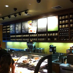 Photo taken at Starbucks by David D. on 8/12/2011