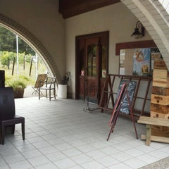 Photo taken at St.Cousair Winery by Yas H. on 8/2/2012