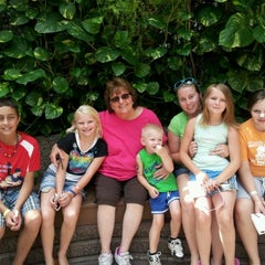 Photo taken at Detroit Zoo Water Tower by Heather G. on 7/11/2012