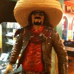 Photo taken at San Juan Restaurant by Robert J. on 4/9/2011