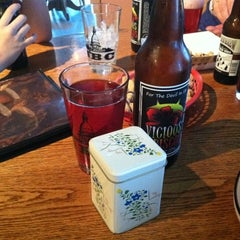 Photo taken at Michigan Brewing Company by Dina W. on 8/9/2011