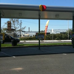 Photo taken at SONIC Drive In by Lucy F. on 10/9/2011