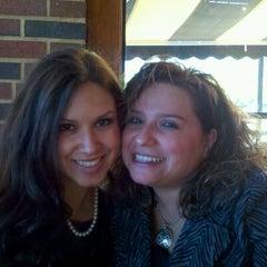 Photo taken at Gordon Biersch Brewery Restaurant by Jennifer A. on 11/19/2011