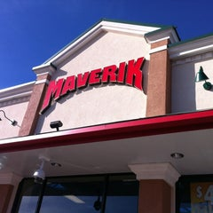 Photo taken at Maverik Adventures First Stop by iGoByDoc on 3/5/2012