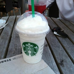 Photo taken at Starbucks by Zerina K. on 8/2/2012