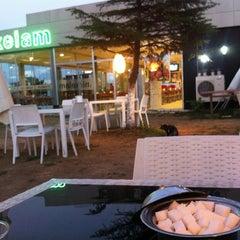 Photo taken at Mirkelam Tesisleri by Taskin Y. on 9/1/2012