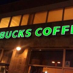 Photo taken at Starbucks by Joe W. on 10/19/2011
