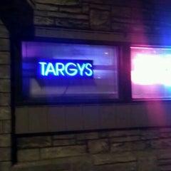 Photo taken at Targy's Tavern by C on 11/6/2011