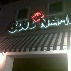 Photo taken at Blue Nami by Francesco M. on 9/8/2012