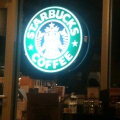 Photo taken at Starbucks by Paul S. on 2/24/2011