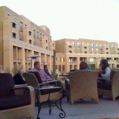 Photo taken at JW Marriott Tucson Starr Pass Resort & Spa by Rebecca M. on 1/6/2012