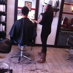 Photo taken at Le & Be Nail Salon by Katybeth J. on 9/27/2011