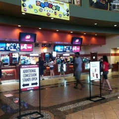 Photo taken at Cinemark Tulsa and IMAX® by Brian D. on 8/4/2012