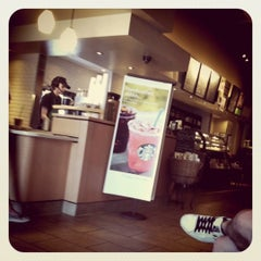 Photo taken at Starbucks by Tyler H. on 7/24/2011