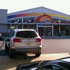Photo taken at APlus at Sunoco by Michael V. on 6/5/2011