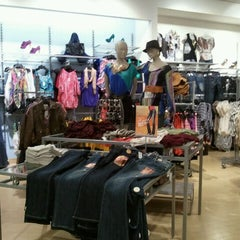 Photo taken at Charlotte Russe by Poohko H. on 9/5/2011