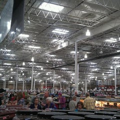 Photo taken at Costco by Grisha G. on 11/20/2011