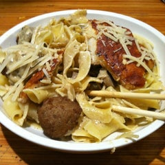 Photo taken at Noodles & Company by Fitzroy M. on 7/10/2011
