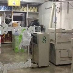 Photo taken at c-roxcopy by Amp Z. on 12/21/2011