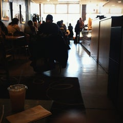 Photo taken at Epicenter Cafe by Yusuke T. on 4/2/2012