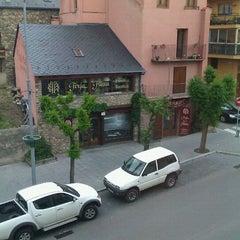 Photo taken at forja fusta by Pato L. on 6/2/2012