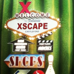 Photo taken at Xscape by Kirsty M. on 6/8/2012