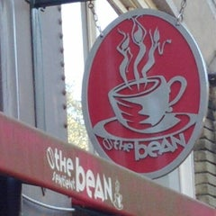 Photo taken at Sentient Bean by Steven B. on 12/22/2011