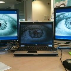Photo taken at Pepsico UK by Satish P. on 7/31/2012