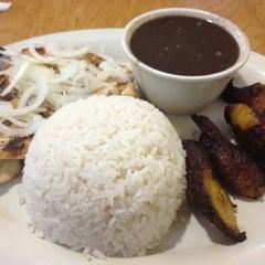 Photo taken at El Oriental De Cuba by Ani J. on 6/6/2012